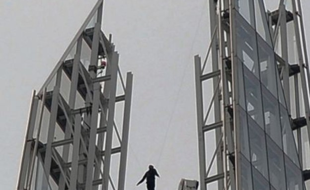 הפדיחה של דינמו (צילום: dailymail.co.uk)