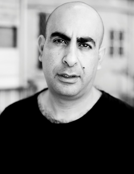 ברק כהן (צילום: זיו שדה)