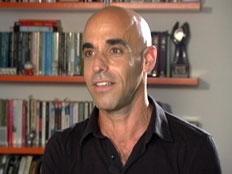 אסף הראל (צילום: חדשות 2)