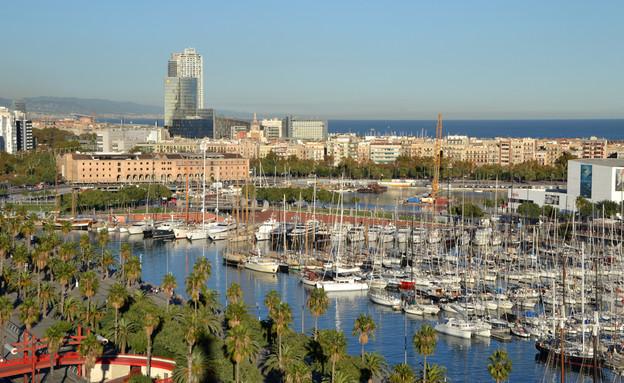 ברצלונה (צילום:  יחסי ציבור )