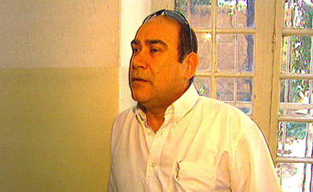 יחיאל חזן (צילום: חדשות 2)