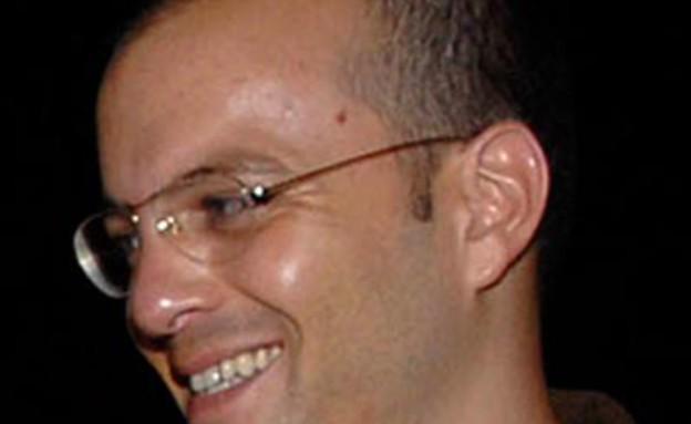 עמיחי שפיגלר (צילום: תמר מצפי)