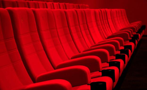 קולנוע (צילום: sodapix sodapix, Thinkstock)
