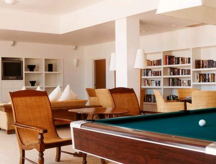 אתרי נופש באיים פרטיים (צילום: comohotels.com)