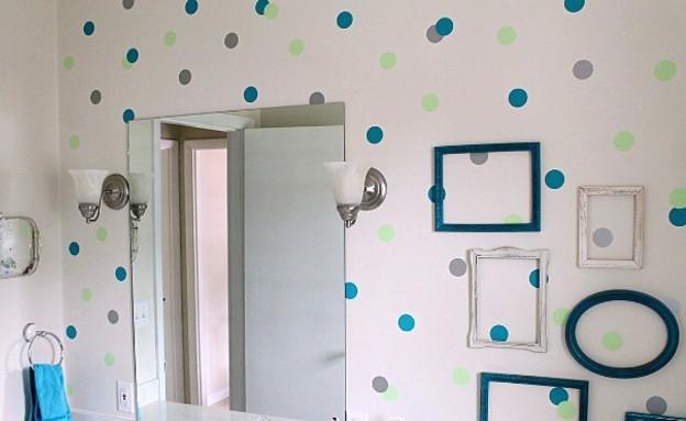 אמבטיה משודרגת (צילום: petticoatjunktion)