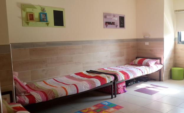 חדר בנות 11 (צילום: דלית וינשוטק ועינת רוכמן)