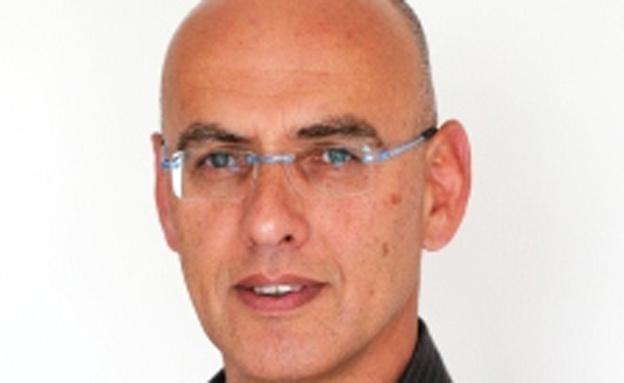 אמיר קין (צילום: ג'וינט ישראל, המכון למנהיגות וממשל)