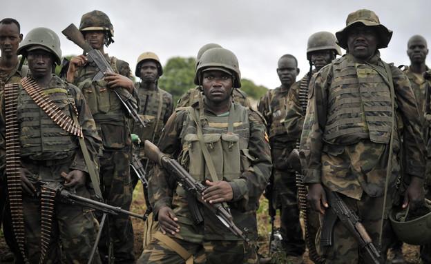 אלימות מוסלמית באפריקה (צילום: ap)