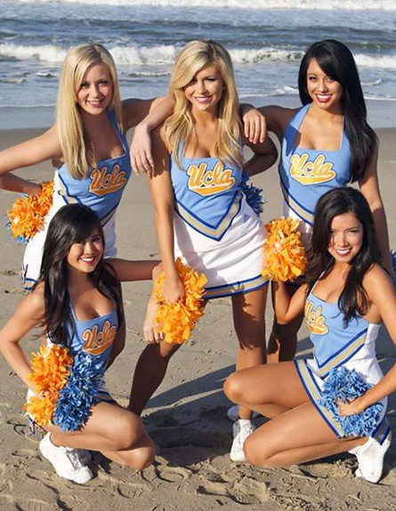 נערות קולג' (צילום: popcrunch.com)
