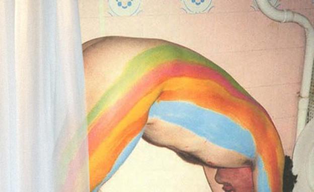 תמונות הזויות (צילום: boredpanda.com)