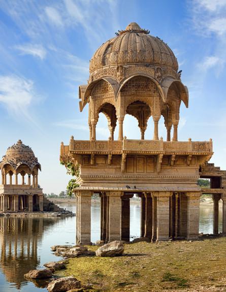 הודו למשפחות (צילום: אימג'בנק / Thinkstock)