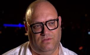 """השף הישראלי בעל כוכבי המישלן: """"אולי עשיתי טעות"""" (צילום: חדשות 2)"""