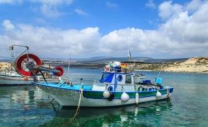 פאפוס, קפריסין (צילום: Krzyzak, Shutterstock)