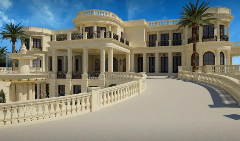 הבית היקר בארצות הברית (צילום: coldwellbanker.com)