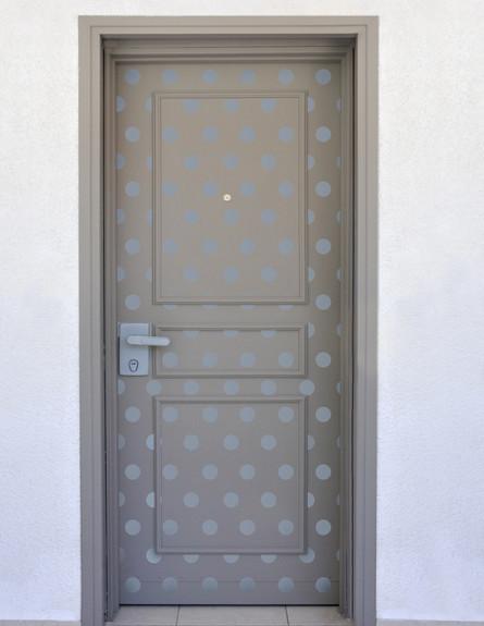 דלתות, דלת נקודות