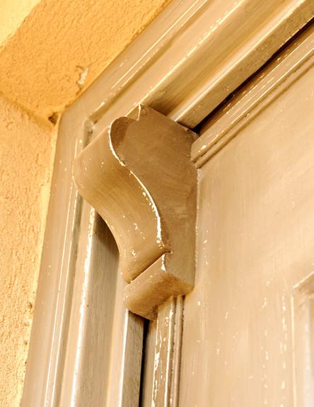 דלתות, פיתוח
