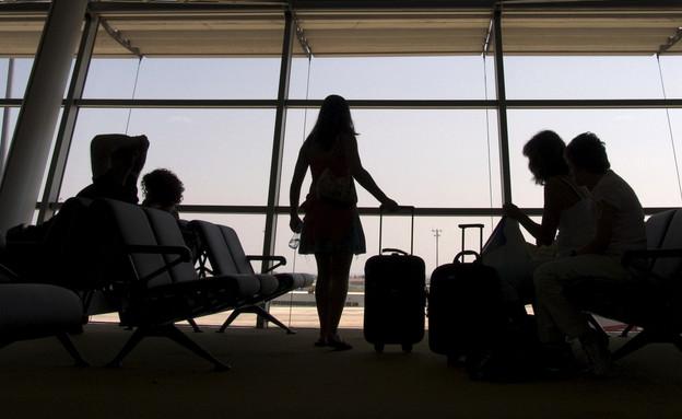שדה תעופה איסטנבול (צילום: אימג'בנק / Thinkstock)