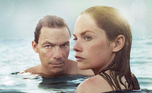 the affair (צילום: mako, יחסי ציבור)