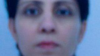 האחות שהתאבדה (צילום: רויטרס)