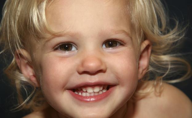 ילד צוחק (צילום: אימג'בנק / Thinkstock)