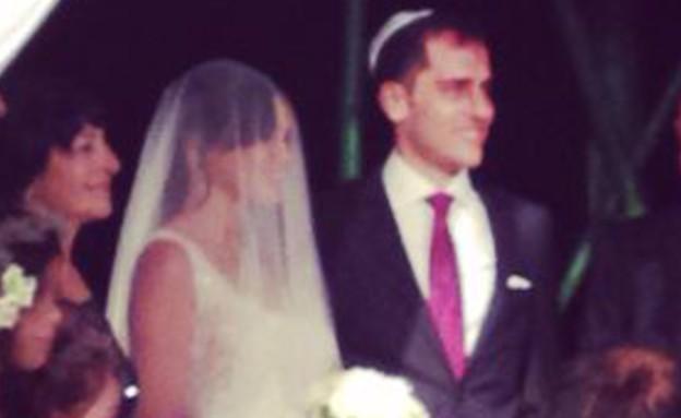 ליאת בלו חתונה