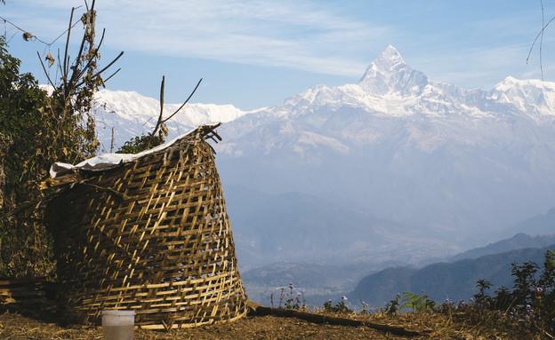 טרקים, נפאל (צילום: אימג'בנק / Thinkstock)