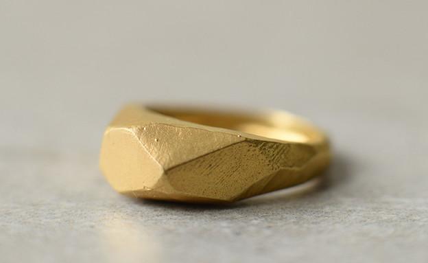 מתנות, קרן שביט, טבעת (צילום: סטודיו בלאדי)