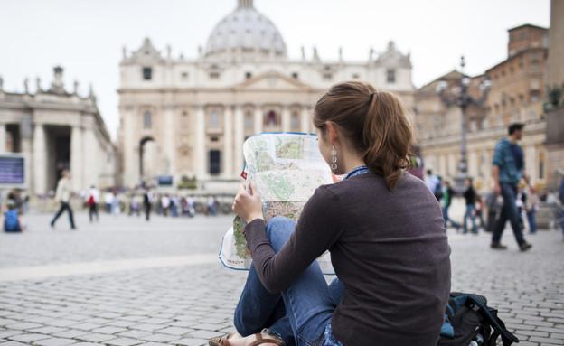השוואת מחירים, רומא (צילום: אימג'בנק / Thinkstock)