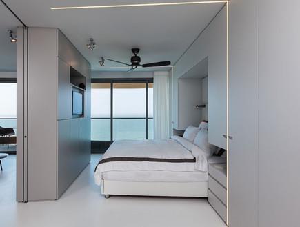 דירה במלון דירות של ז'אן קלוד בק
