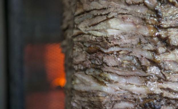 סיור נצרת שווארמה דיאנא 2 (צילום: נמרוד סונדרס, אוכל טוב)