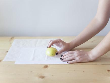 שולחן לחג גלי צוק