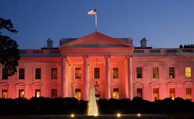 הבית הלבן. ארכיון (צילום: רויטרס)