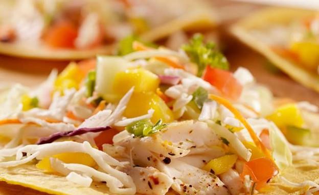 אל טאקו אוכל מקסיקני (צילום: באדיבות מסעדת מקסיקנה)