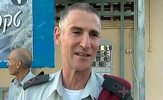יאיר גולן (צילום: חדשות 2)