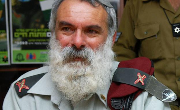 אביחי רונצקי (צילום: פלאש 90)