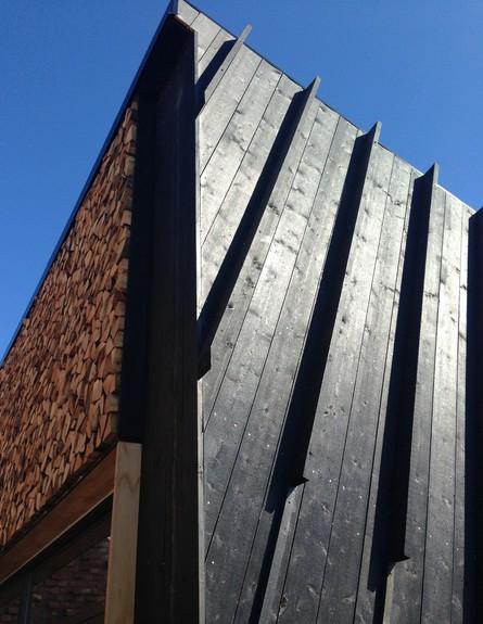 הבית של ZEB (וידאו WMV: Snøhetta )