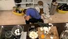 רולידר מסתבך (תמונת AVI: מתוך הצילו! אני לא יודע לבשל)
