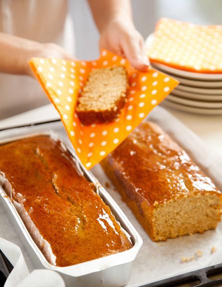 קרין גורן, עוגת דבש