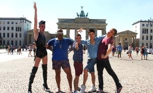 moovz | מדריך גאה לברלין