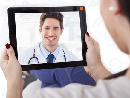 שירות My Doctor של אורנג'