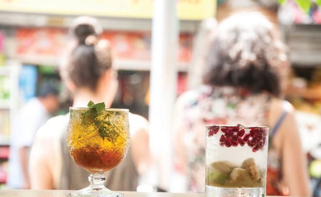 קפה קאימק (צילום: נטע אשרי ותום כהן, מתוך ספר הבישול של הקאימאק)