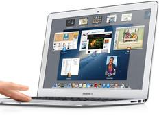 MacBook Air 2013 (צילום: אינסטגרם,  יחסי ציבור )
