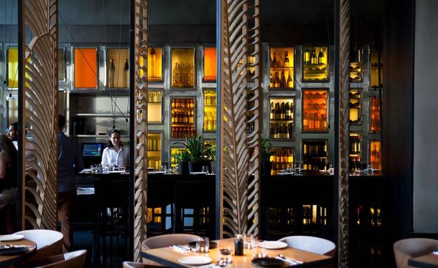שינוי קריירה, שרית גופן, מסעדת טאיזו (צילום: שרית גופן)