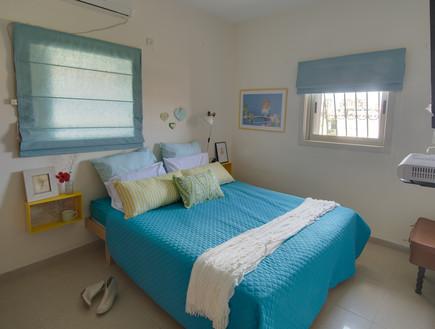קרן בר, חדר שינה אחרי