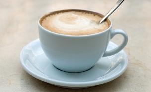 קפה הפוך (צילום: Tashka, Istock)