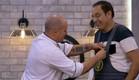 מי ינצח בקרב הטעימות (תמונת AVI: מתוך הצילו! אני לא יודע לבשל, שידורי קשת)