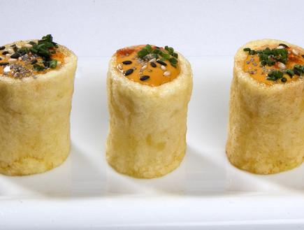 patatas bravas La Taverna del Clinic