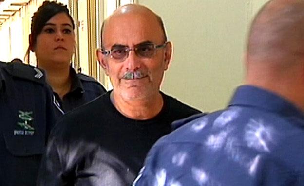"""עו""""ד יעקב פינק (צילום: חדשות 2)"""