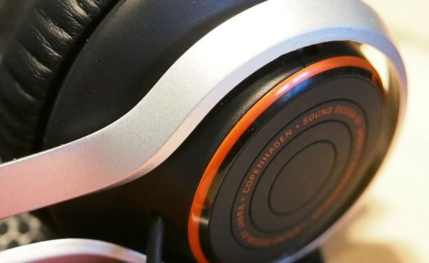 אוזניות Jabra Revo