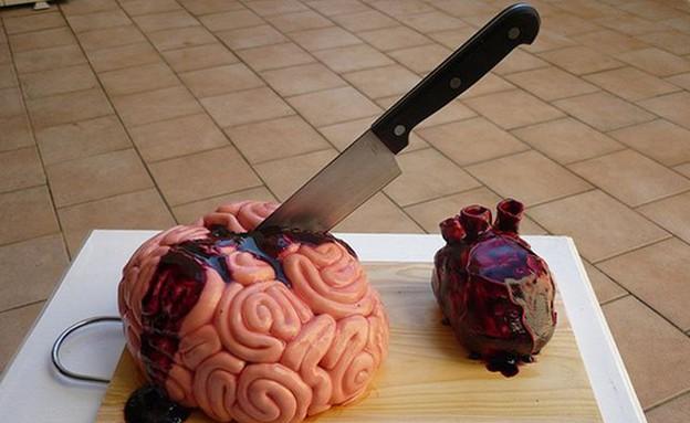 מאכלים מפחידים (צילום: viralnova.com)